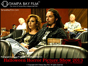 Halloween Horror Picture Show 2013
